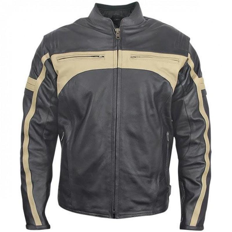 Bike leather jackets