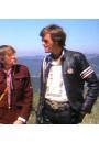 Easy Rider Jacket Captain America