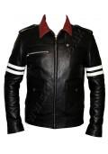 Alex Mercer Prototype 3 Leather Jacket