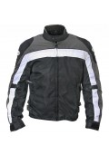Armored Waterproof Motorcycle Jacket