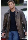 Distressed Supernatural Jacket