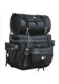 PVC Back Pack