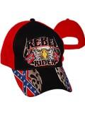 Rebel Rider Cap
