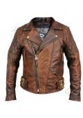 classic-diamond-vintage-brown-leather-jacket