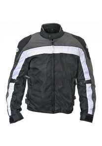 Armored Waterproof Motorcycle Jacket