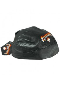 Choppers Leather Head wrap