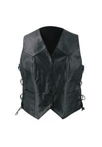 Ladies Lace Classic Vest