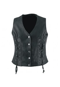 Ladies Lace Vest