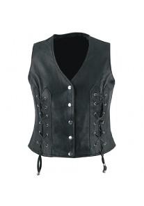 Ladies Lace Vest