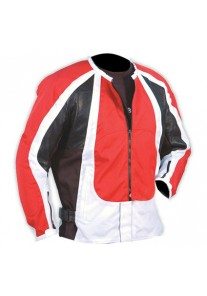 Men's Multicolour Fashion Jacket