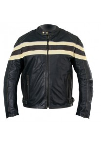Men's Racer Motorcycle Jacket