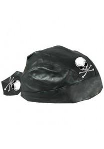 Skull & Bones Headwrap