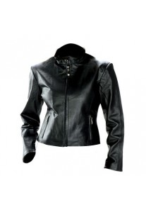 Black Night Womens Fashion Jacket