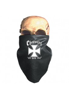 Choppers Neck Warmer (Leather)