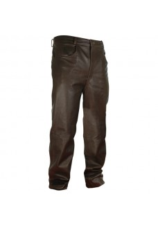 brown-leather-pants