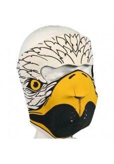 Eagle Face Mask