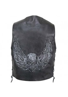 Flying Skull Jackets