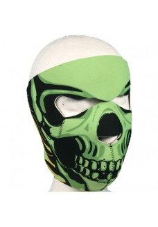 Goblin Skull Face Mask