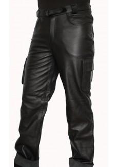 Men's Jeans Style Trouser