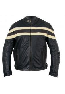 Men's Racer Motorcycle Jacket