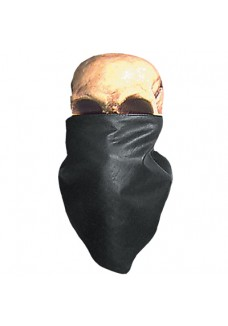 Plain Neck Warmer (Leather)