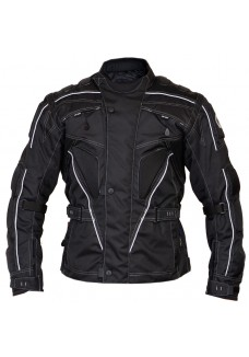 Motorcycle Armoured Jacket