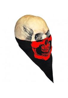 Skull Neck Warmer (Textile)