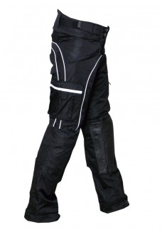 Streamline Motorcycle Textile Trousers