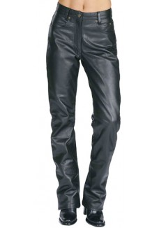Classic Womens Five Pocket Jean Trousers