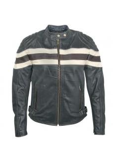 Women's Racer Motorcycle Leather Jacket