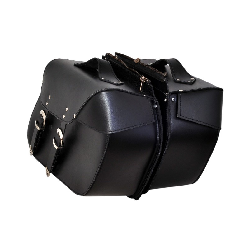 harley davidson motorcycle saddlebags