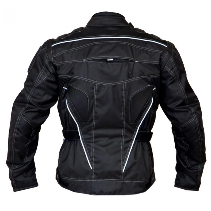 Motorcycle Armoured Jacket