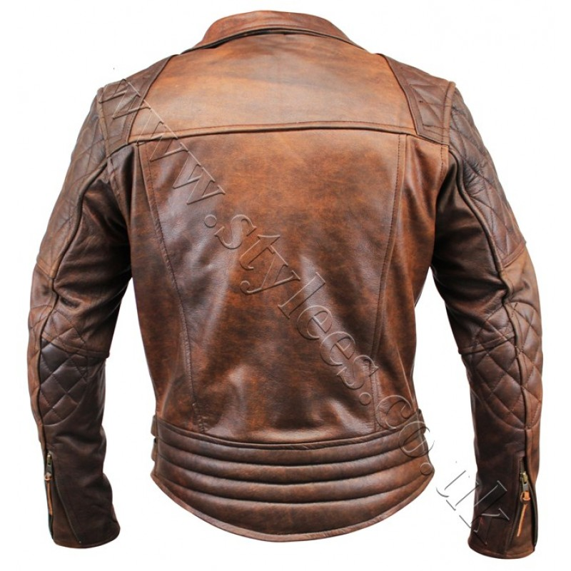 classic-diamond-vintage-brown-leather-jacket